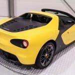Ferrari Sergio 4