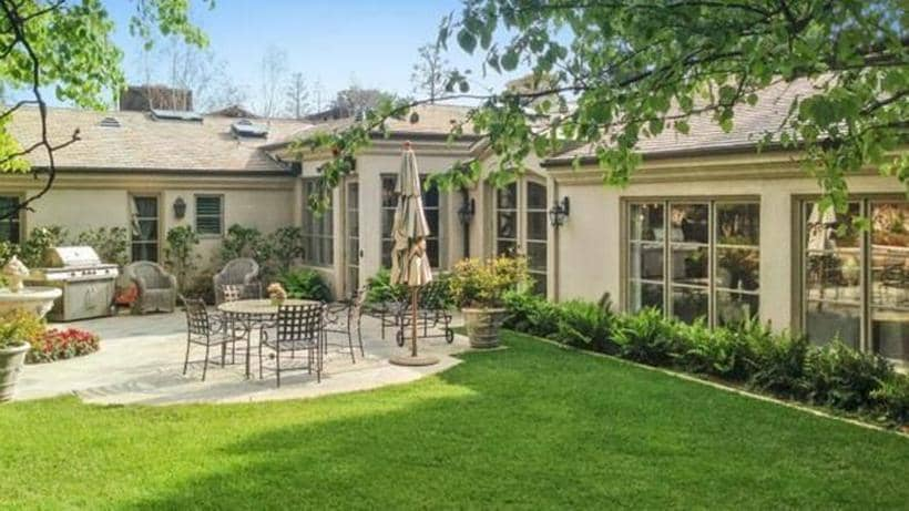 Fred Couples Newport Beach Home