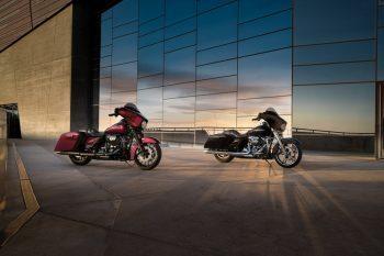 Harley-Davidson CVO 1
