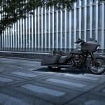 Harley-Davidson CVO 5