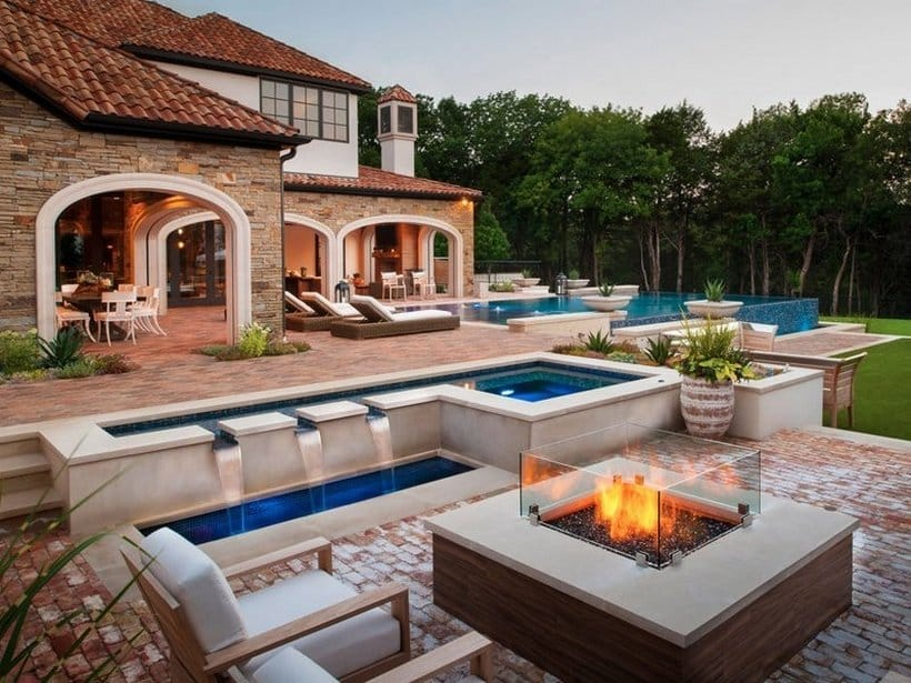 Jordan Spieth Dallas Home