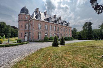Lille Castle 1