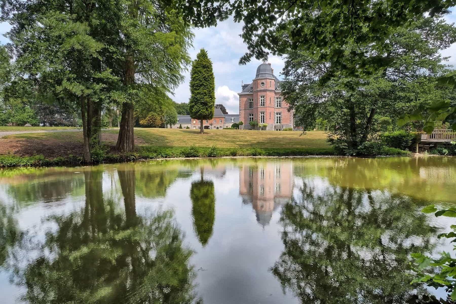 Lille Castle 4