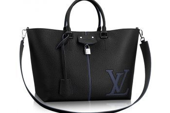 Louis-Vuitton-Pernelle-Tote-Black