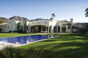 Matt Cain Paradise Valley Estate 1