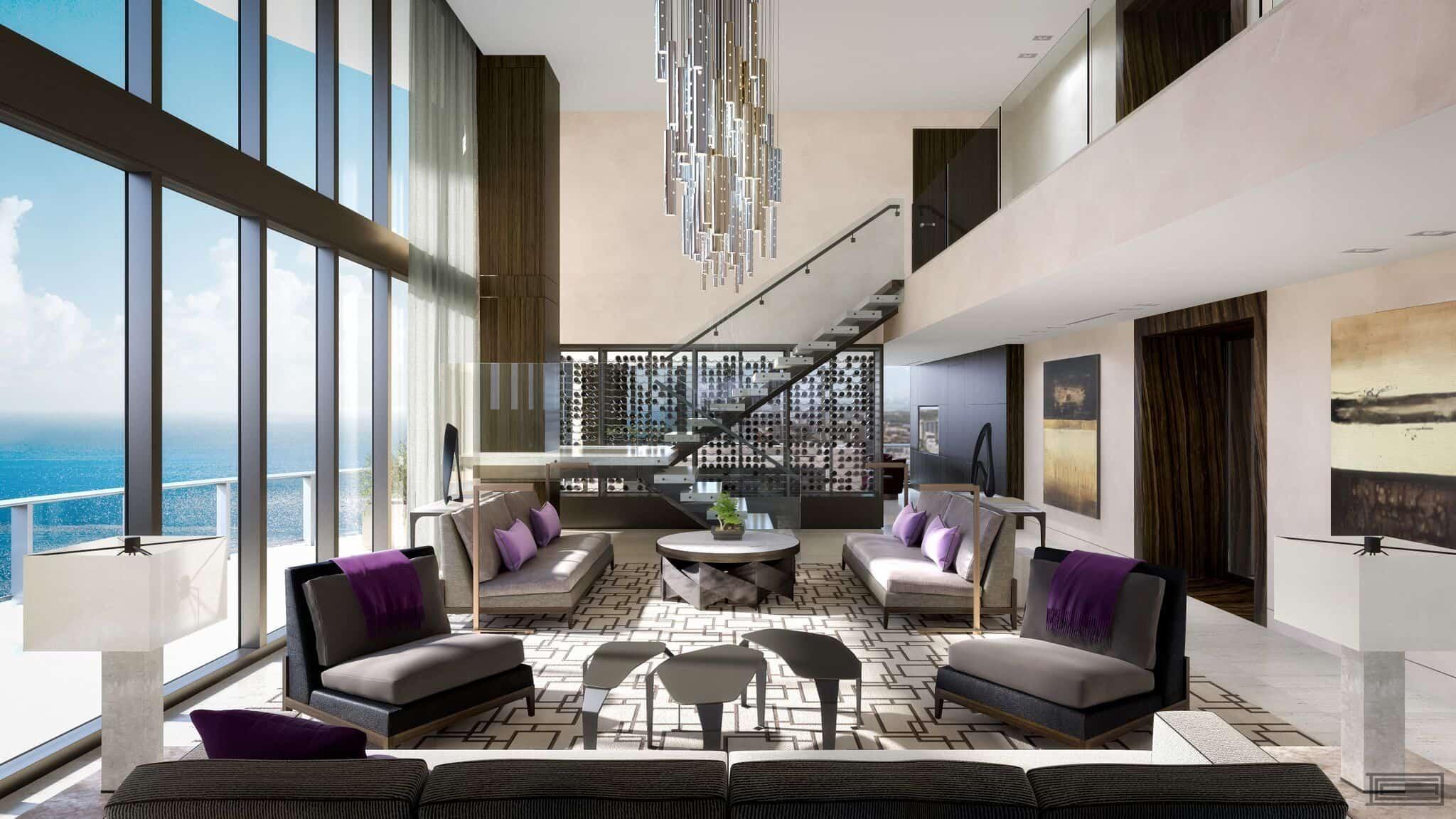 Miami Penthouse 2