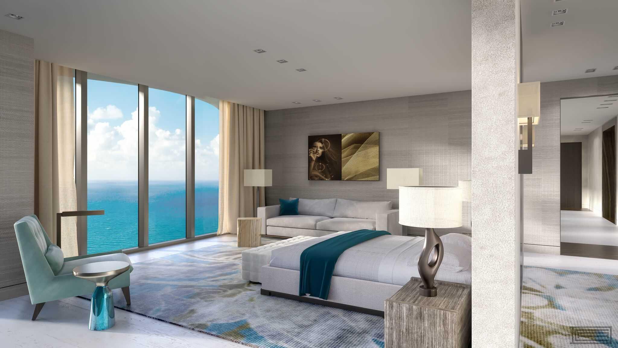 Miami Penthouse 3