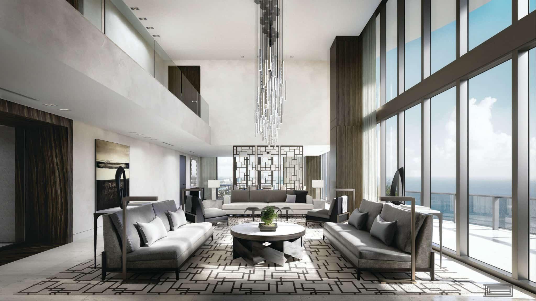 Miami Penthouse 4