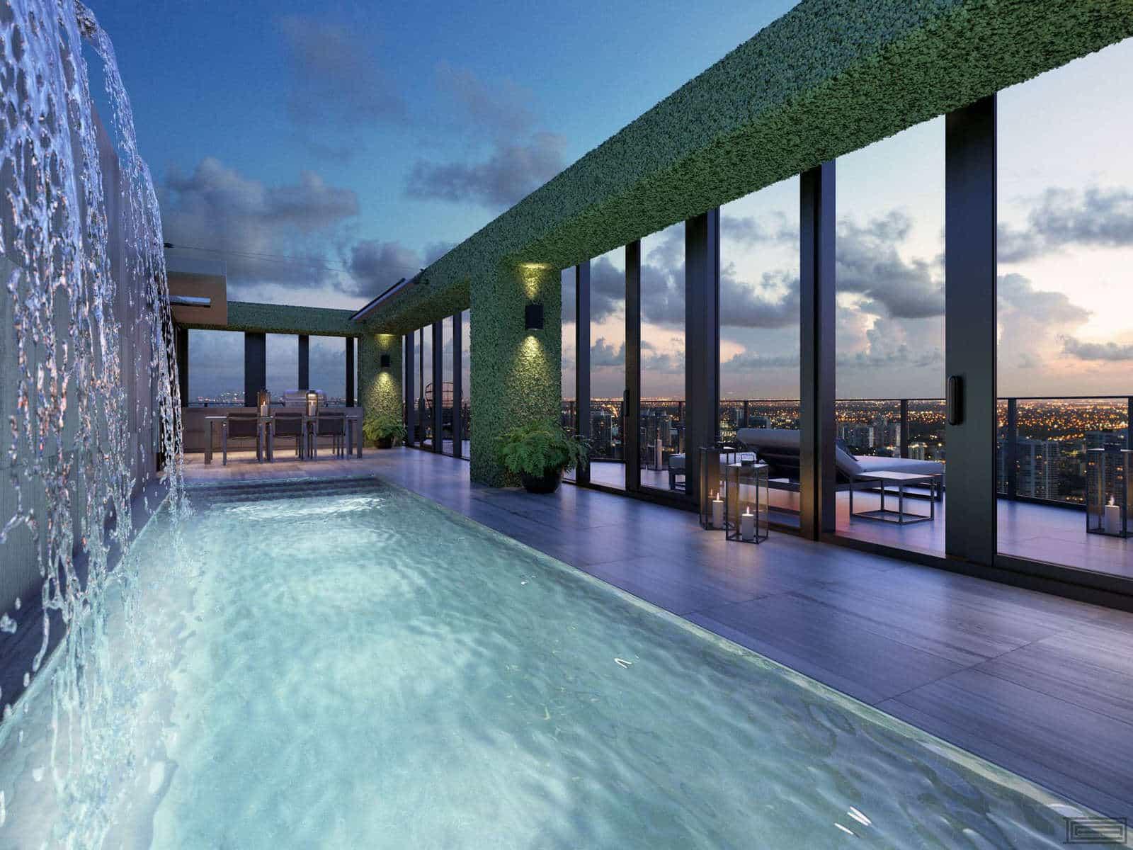 Miami Penthouse 5