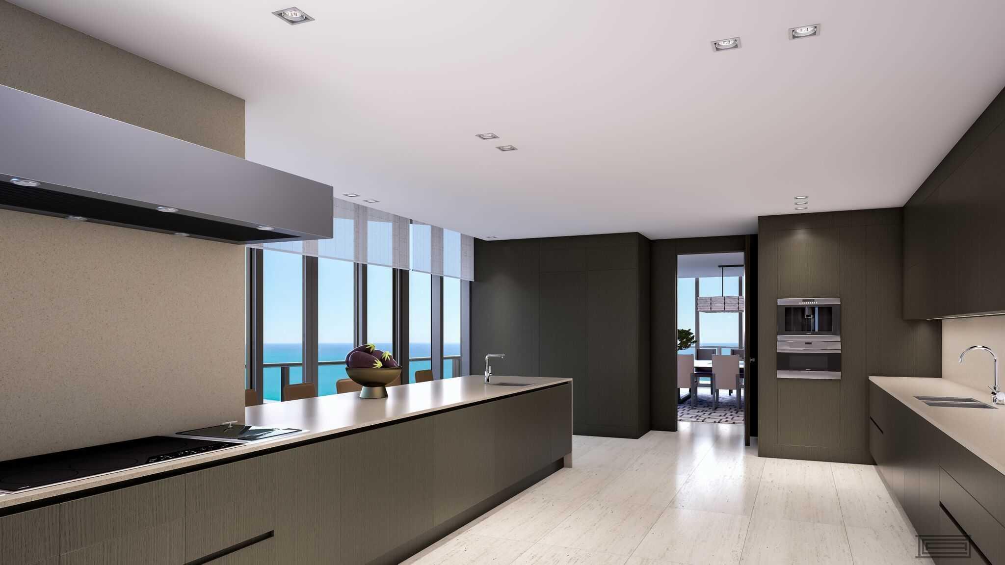 Miami Penthouse 8
