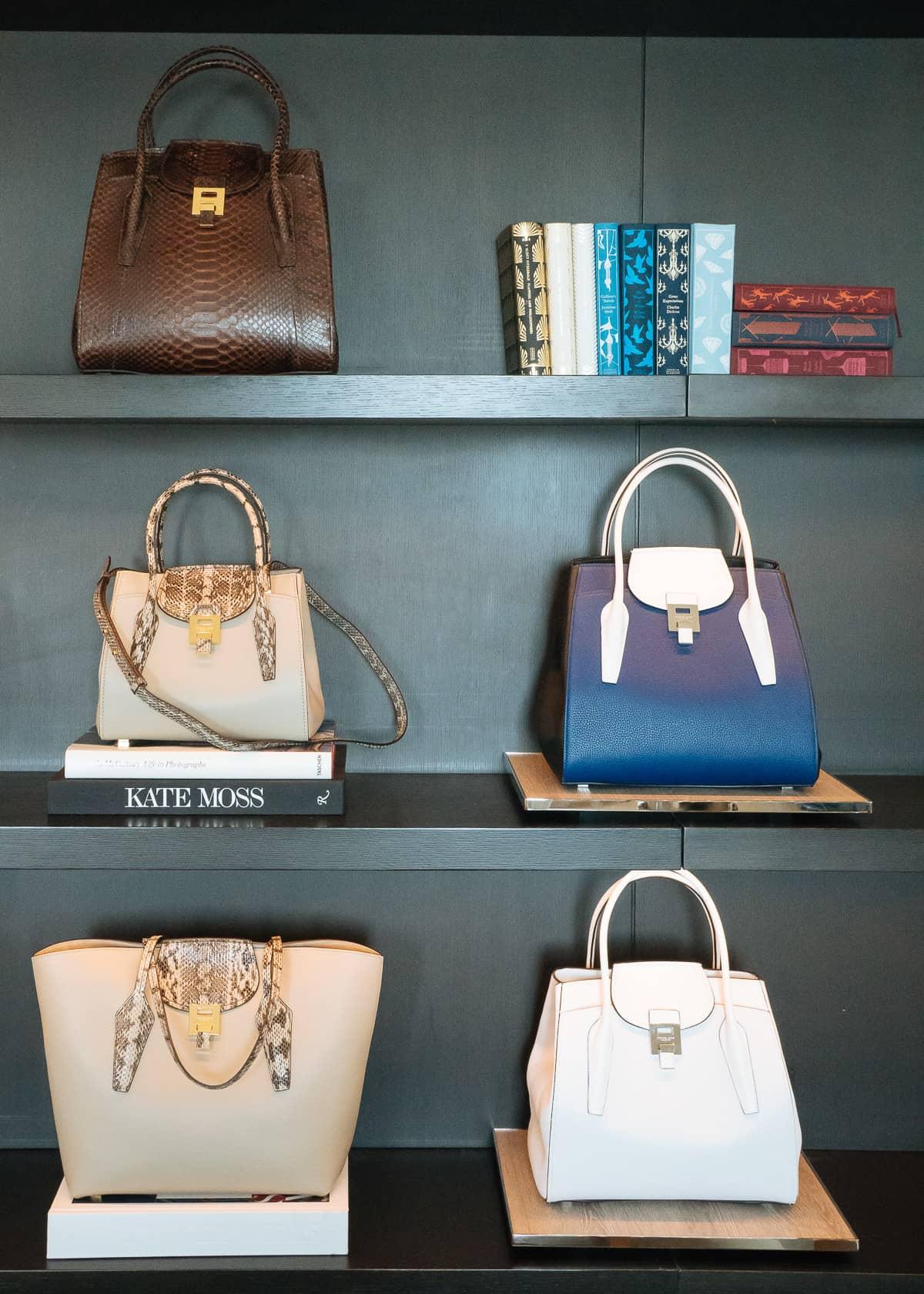 Michael Kors Bancroft Bags