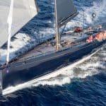 Nauta Yacht
