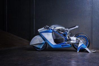 Project XG-848X 4