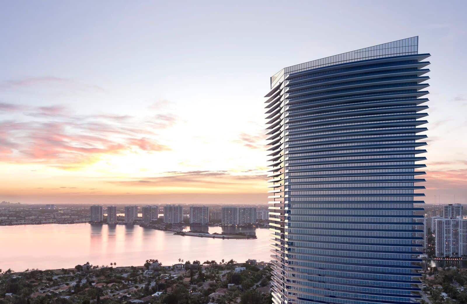 $17M Armani/Casa Penthouse Takes Luxury to a Different Level