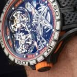 Roger Dubuis Excalibur Spider Double Flying Tourbillon 1