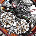 Roger Dubuis Excalibur Spider Double Flying Tourbillon 3