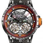 Roger Dubuis Excalibur Spider Double Flying Tourbillon 4