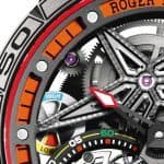 Roger Dubuis Excalibur Spider Double Flying Tourbillon 5