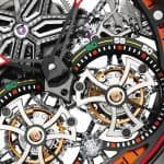 Roger Dubuis Excalibur Spider Double Flying Tourbillon 6