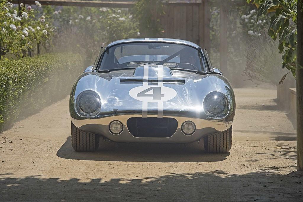 Daytona Coupe