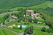 Volterra Villa 1