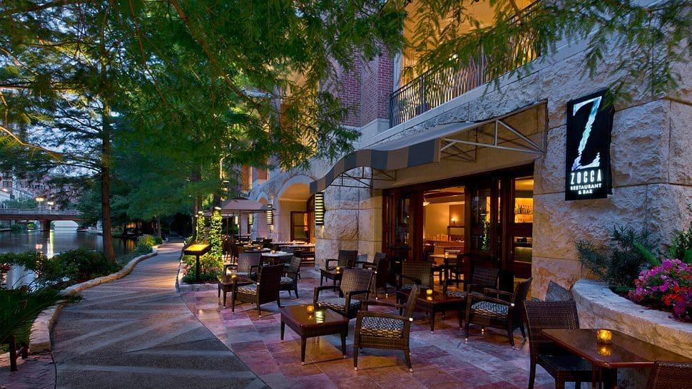 Hotels Close To Riverwalk San Antonio