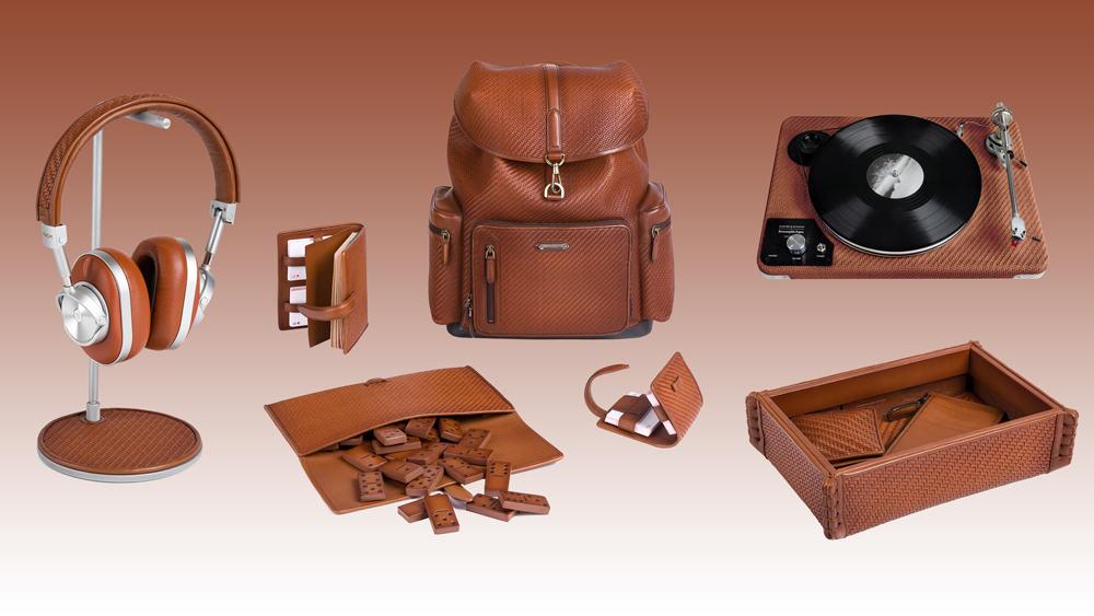Zegna Toyz Collection