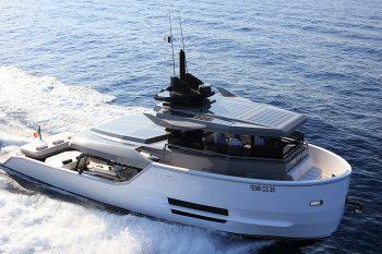 arcadia yachts sherpa 1