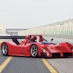 1994 Ferrari 333 SP 1