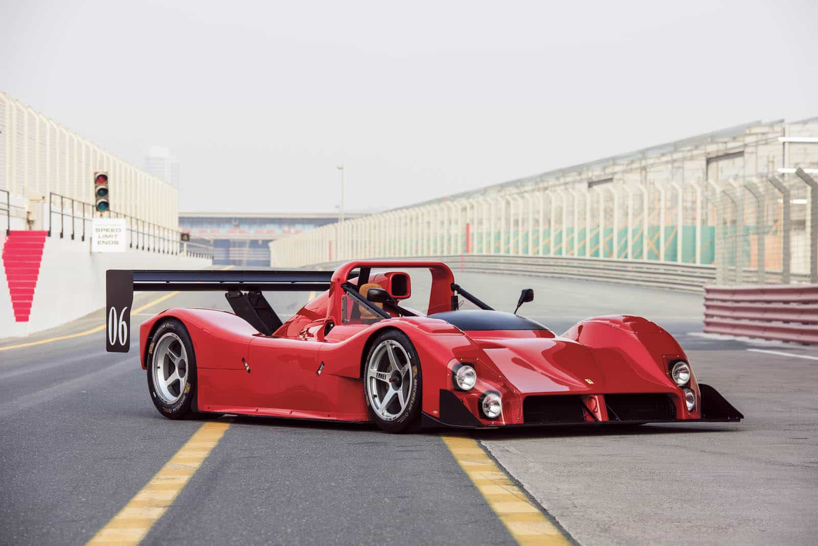 1994 Ferrari 333 SP