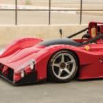1994 Ferrari 333 SP 18