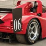 1994 Ferrari 333 SP 19
