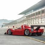 1994 Ferrari 333 SP 2