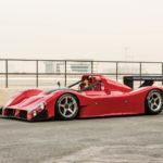 1994 Ferrari 333 SP 5