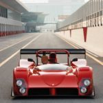 1994 Ferrari 333 SP 6