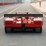 1994 Ferrari 333 SP 7