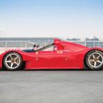 1994 Ferrari 333 SP 9