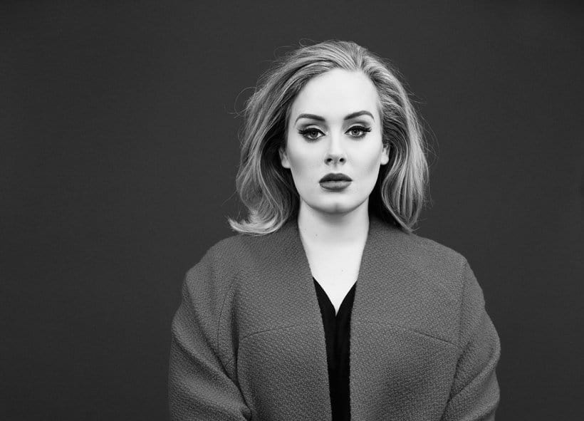 Adele Net Worth 2018