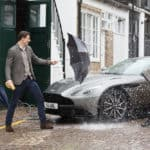 Aston Martin Capsule Collection Hackett 1