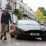 Aston Martin Capsule Collection Hackett