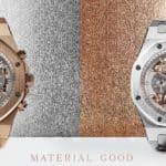 Audemars Piguet Material Good 1