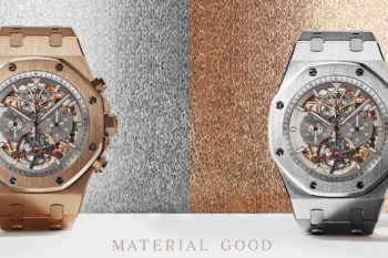 Audemars Piguet Material Good 1