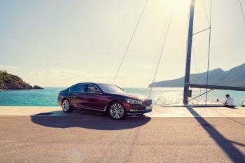 BMW M760Li xDrive V12 Excellence 1