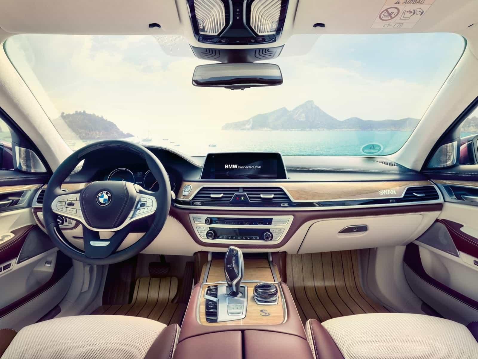 BMW M760Li xDrive V12 Excellence 6