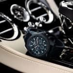 Breitling for Bentley GT Dark Sapphire 2