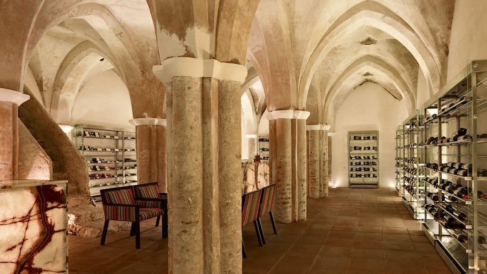 Convento do Espinheiro 10