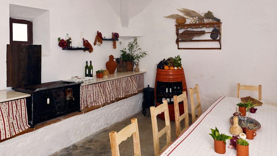 Convento do Espinheiro 11