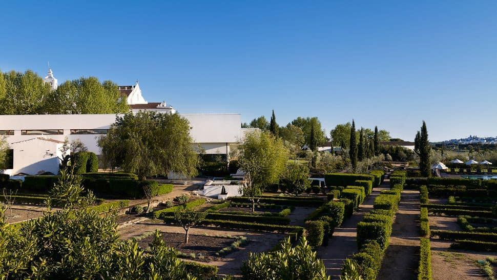 Convento do Espinheiro 2