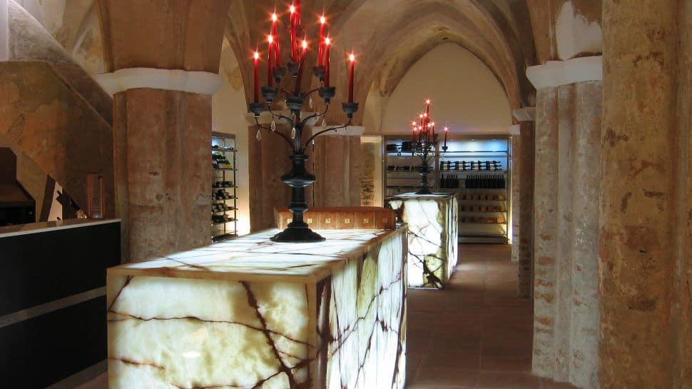 Convento do Espinheiro 9