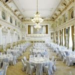 Corinthia Hotel Budapest Ballroom
